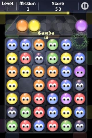 Screenshot iColorBall Lite