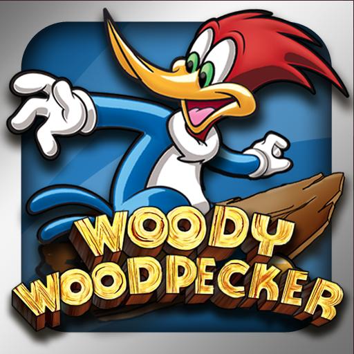 Woody Woodpecker (AppStore Link)