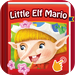 Little Elf Mario- By TouchDelight