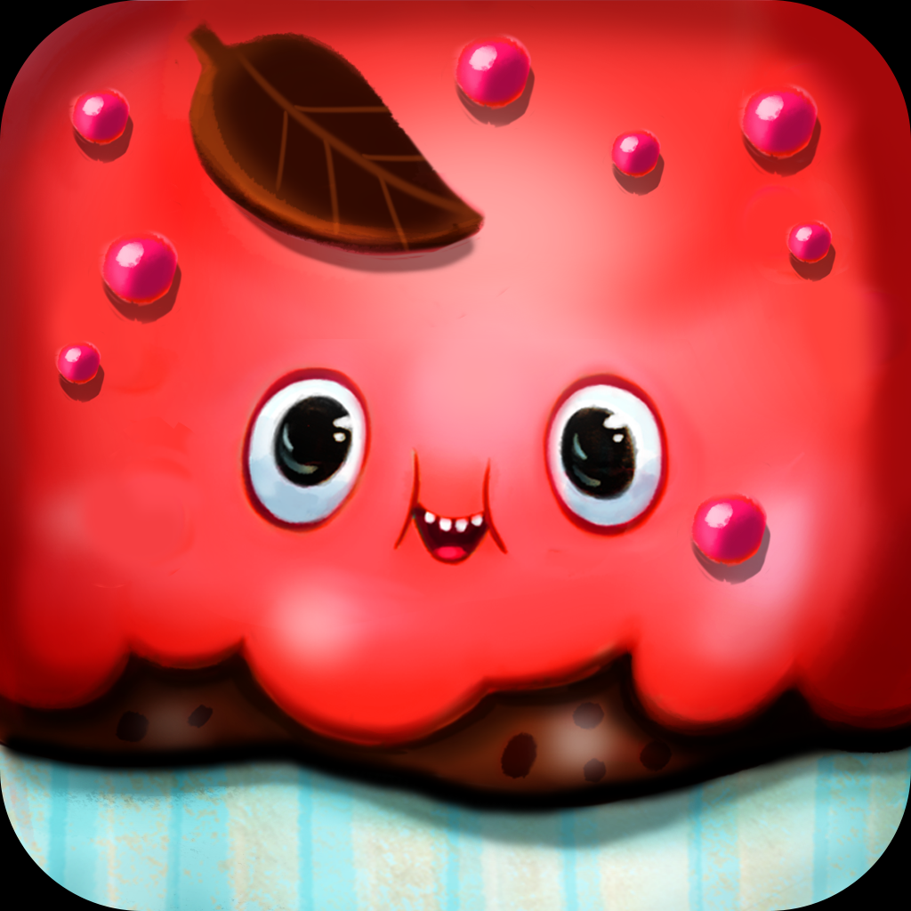 Muffin Munch by Tiny Touch Tales icon
