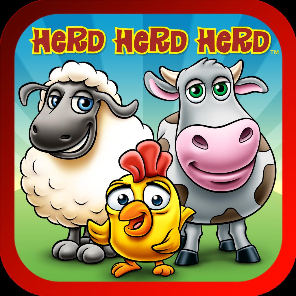 Herd Herd Herd™ Deluxe iOS