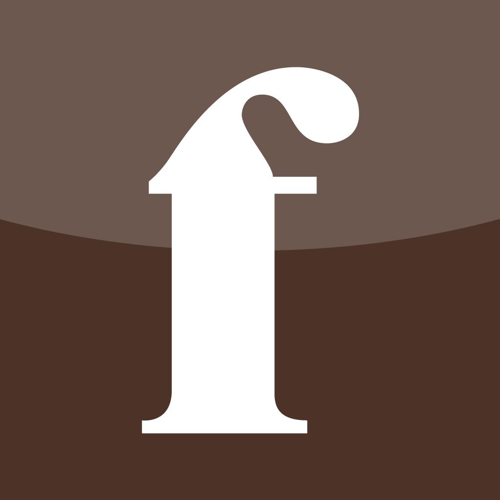 Catálogo Fripan para iPhone