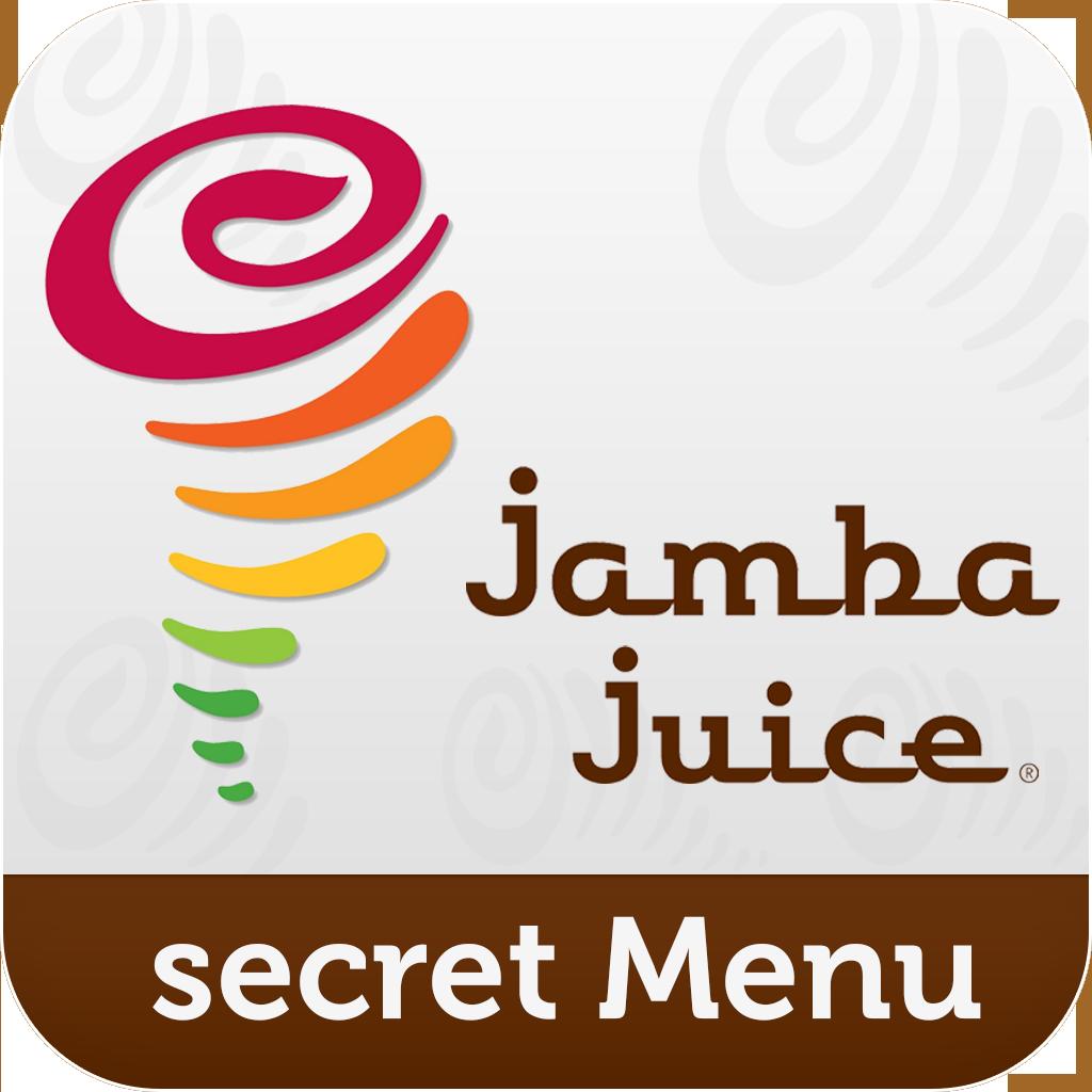 Jamba Juice Secret Menu by Sudeep Banerjee